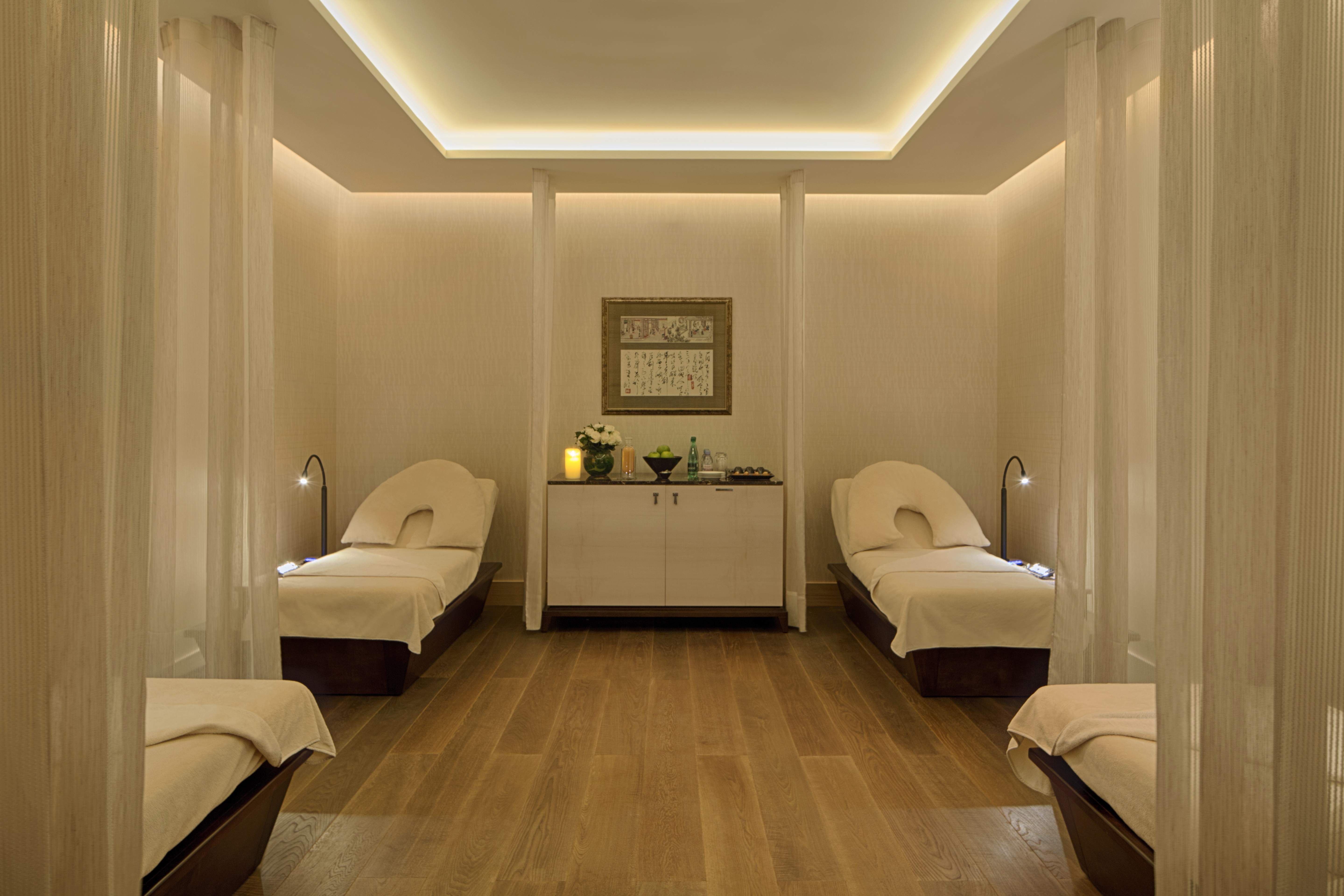 ok The Peninsual SPA_The Relaxation Room