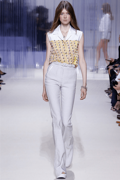 Collection Spring/Summer 2016 by Carven