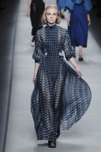 Collection Spring/Summer 2016 by Fendi