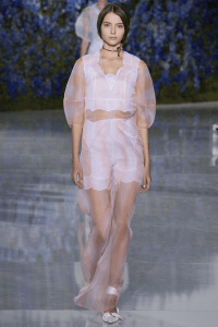 Collection Spring/Summer 2016 by Dior