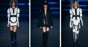 Triton, Fall/Winter 2014 inspired by Star Wars
