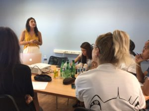 Formation Personal Shopper 2018/2019