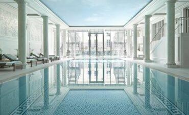 3 hotels spa à Paris pour profiter pleinement de votre sejour /DR