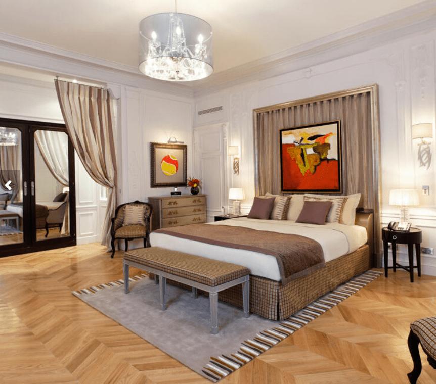 3-hotels-spa-a-Paris-pour-profiter-pleinement-de-votre-sejour