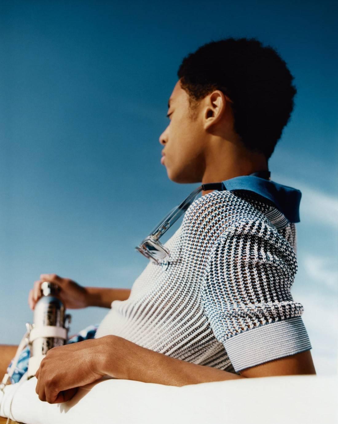 Dior Men : la nouvelle collection homme printemps 2021