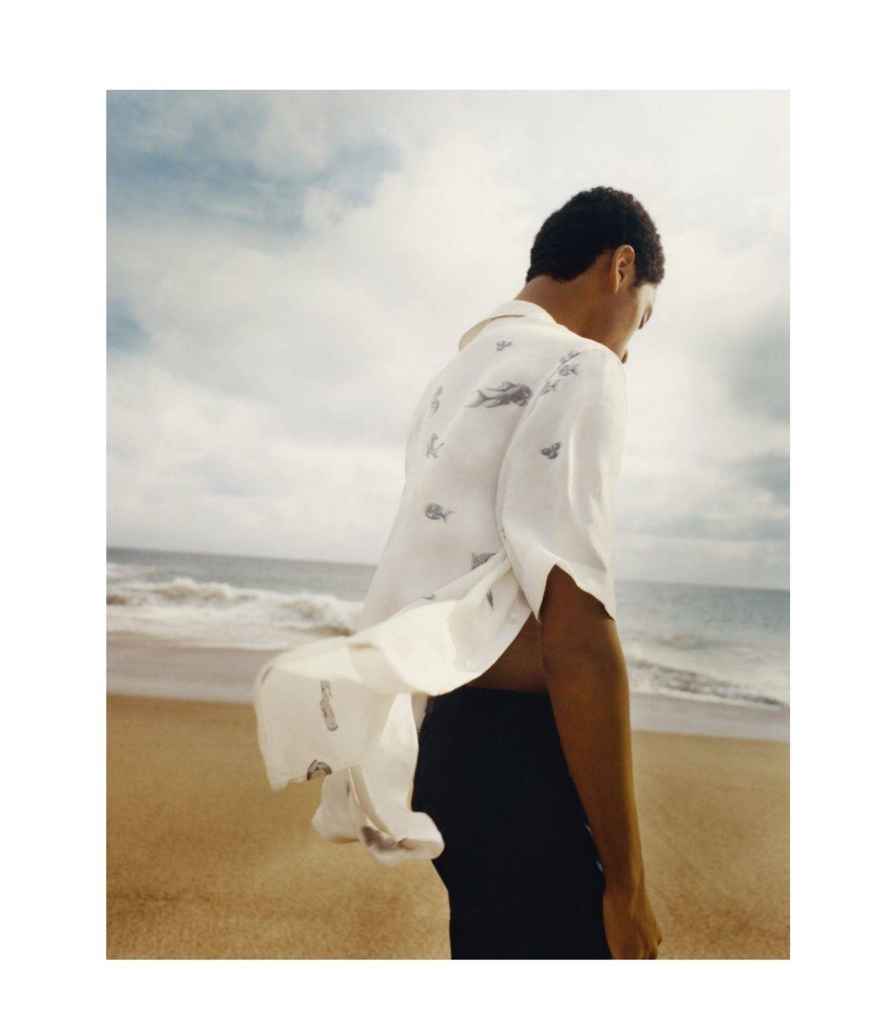 Dior Men la nouvelle collection homme printemps 2021