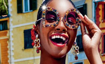 Sélection de 14 lunettes de soleil tendance pour ce printemps-été 2021 / DR