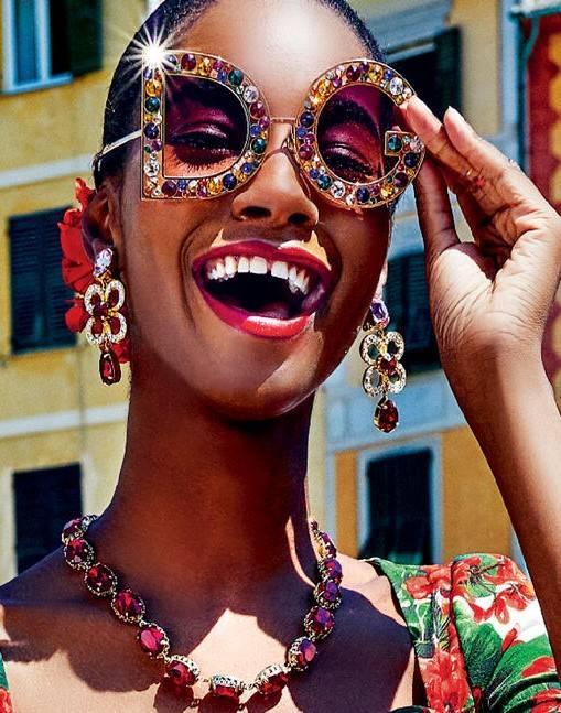 Sélection de 14 lunettes de soleil tendance pour ce printemps-été 2021