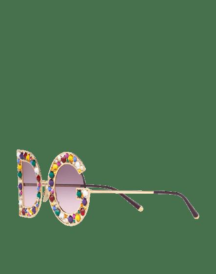 Sélection de 14 lunettes de soleil tendance pour ce printemps-été 2021 (2)