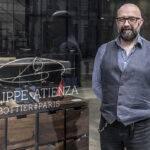 Philippe Atienza, un bottier reconnu / DR