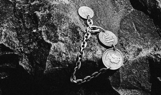 Tant d'Avenir, une marque de bijoux parisienne Rock et Chic
