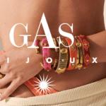 Gas Bijoux, la marque de bijoux haute-fantaisie française à shopper pour l'été / DR
