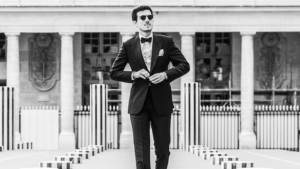 L'Atelier de Luca, des maîtres tailleurs au savoir-faire authentique /DR